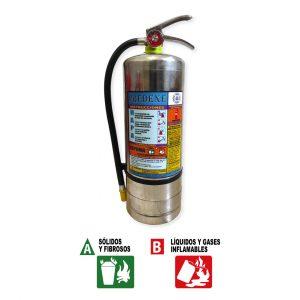 Extintor Espuma Química PREDEXE